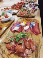 Anti pasta olive boards including beetroot cured salmon_for flyer