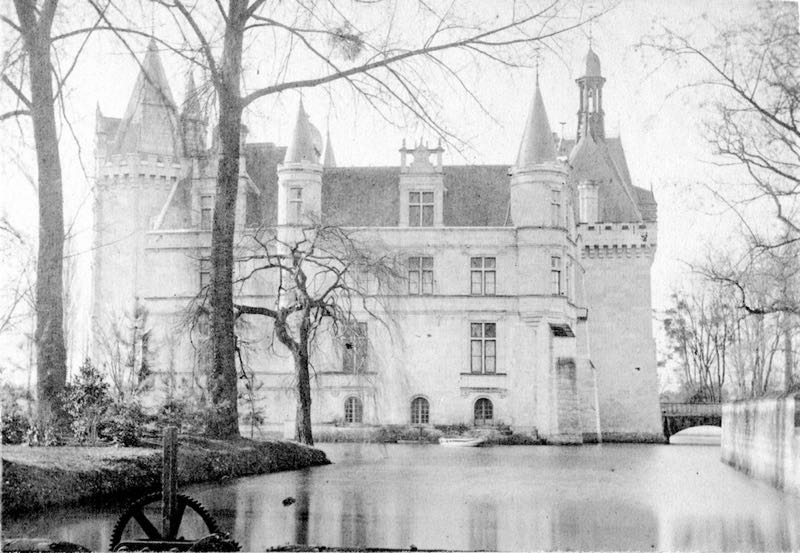 Chateau de la Mothe-Chandeniers03
