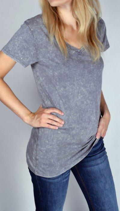 Twilight V-Neck T-Shirt