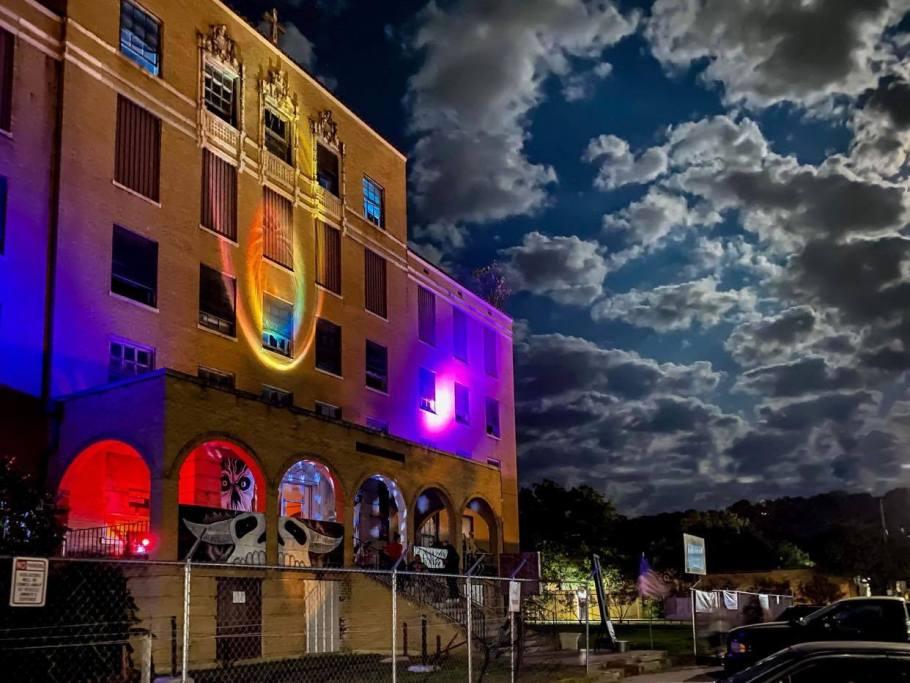 The Nazareth Event Center - By Cindy Quillen