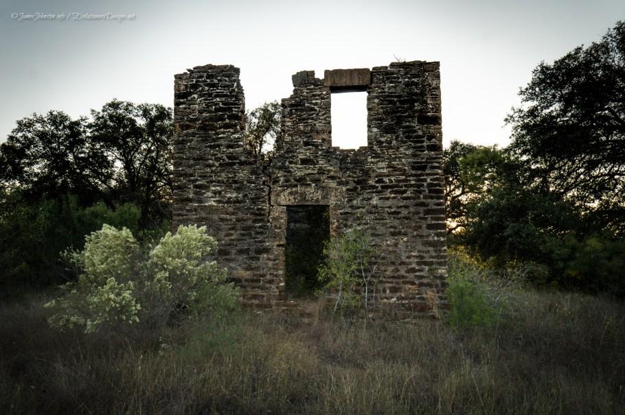 The Benton City Institute Near Lytle, Texas