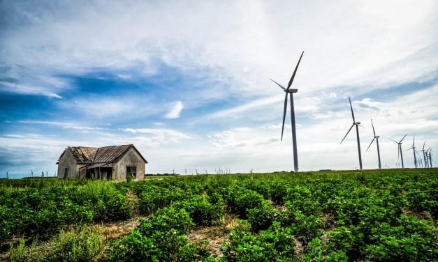 September 2017 West Texas Rural Explore Road Trip