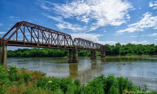Carpenter's Bluff Bridge