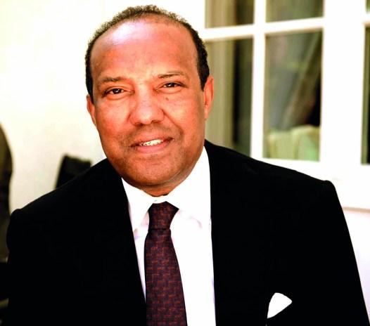 S.A.R El Principe Idris Al-Senussi de Libia