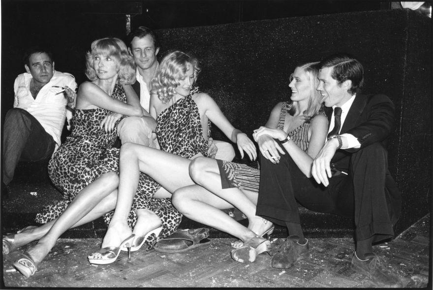 Studio 54: el ultimo templo del hedonismo