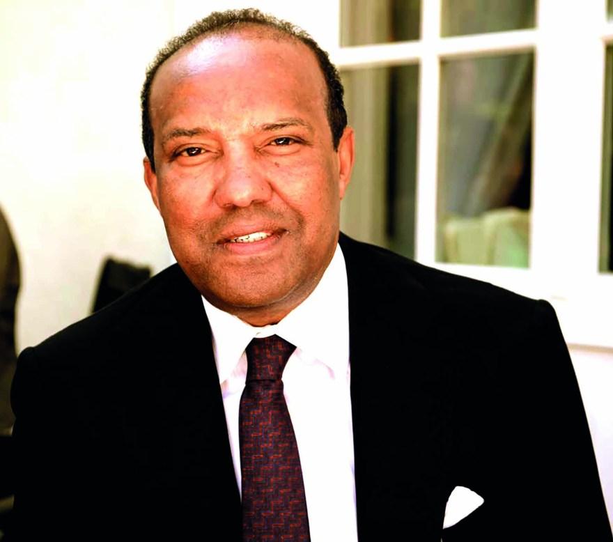 S.A.R El Principe Idris Al-Senussi de Libi