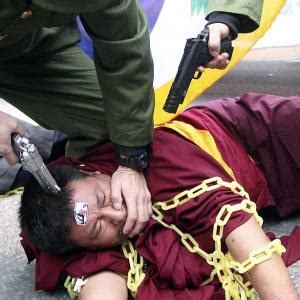 Terroríficas y brutales imágenes que son inaceptables
