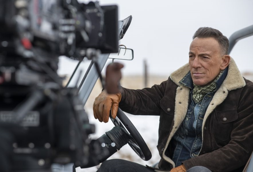 BRUCE SPRINGSTEEN ES LA ESTRELLA DEL ANUNCIO «THE MIDDLE» DE LA MARCA JEEP® EN LA SUPER BOWL 2021