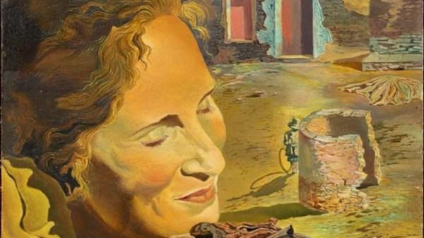 La Fundación Dalí inaugura una exposición dedicada a Gala en el Museo Fabergé de San Petersburgo