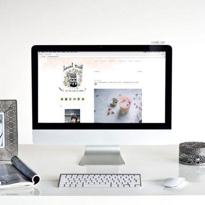 Los 4 Blogs Más Inspiradores