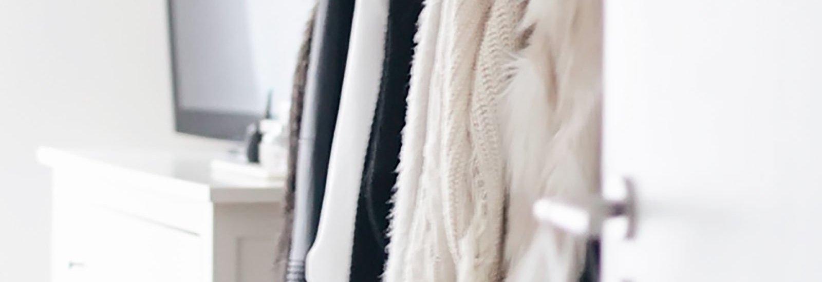Las 5 prendas que tienes que renovar estas rebajas
