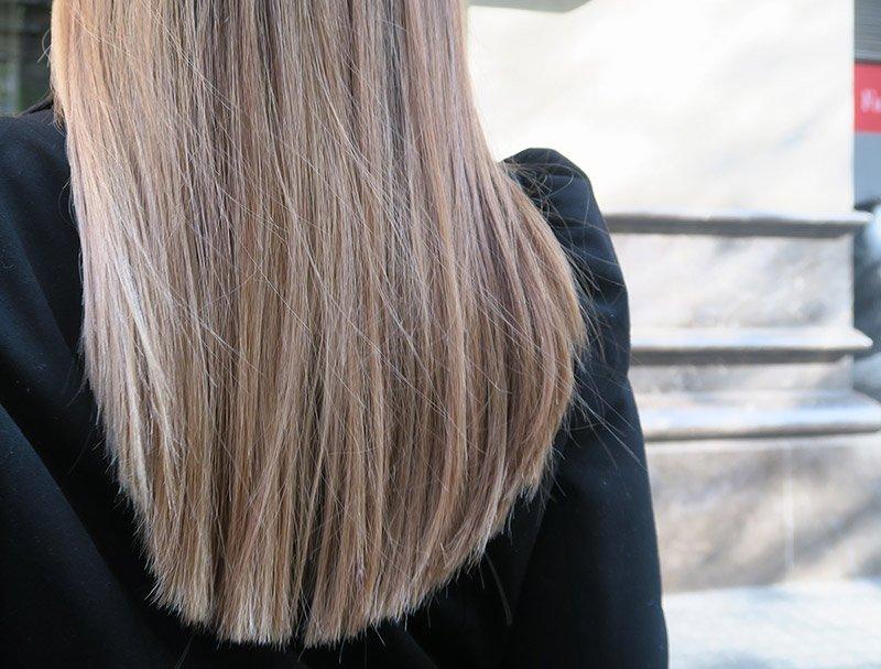 rubio sano wapam barcelona balayage decoloración californianas mechas blonde cabello