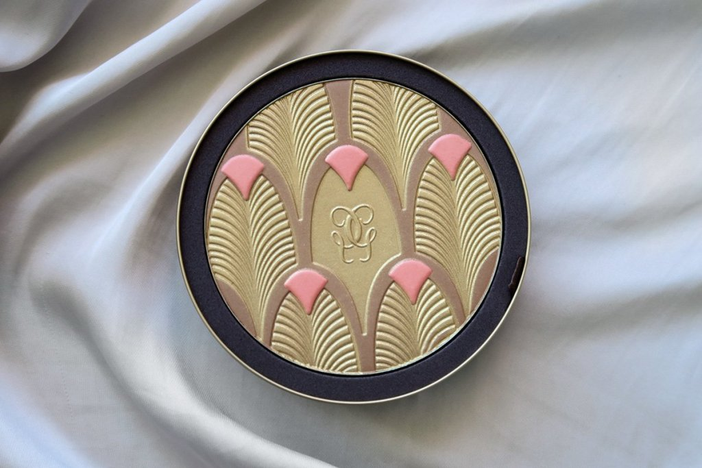 Terracotta Chic Tropic Guerlain
