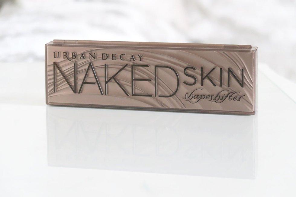 naked skin shapeshifter