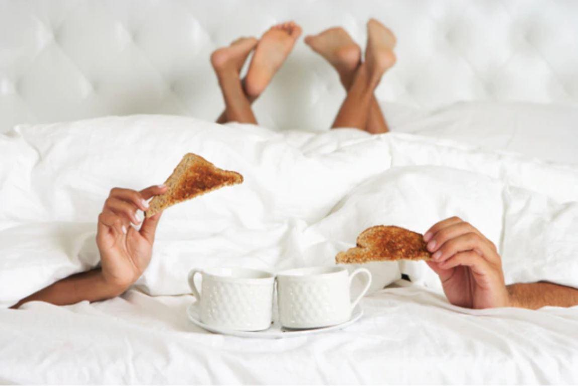 beneficios de tener sexo por la mañana