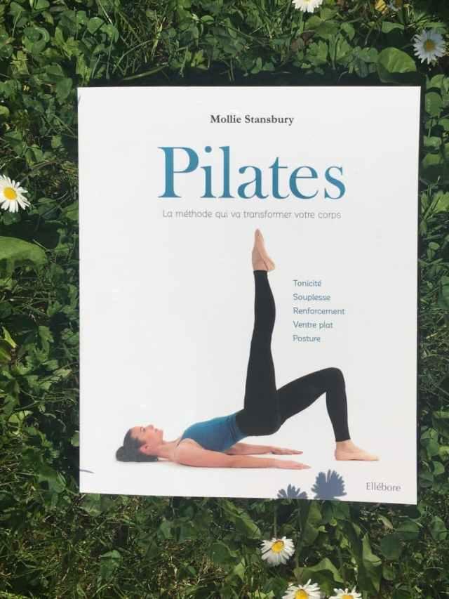 Pilates Mollie Stansbury