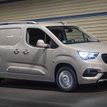 Top 5 Small Vans For Campervan Conversions 2020