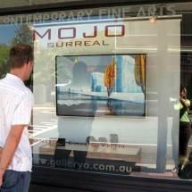 Gallery O in Perth