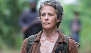 TWD Carol