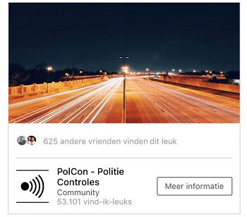 polcon facebook fb