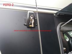 plaatsing heosolution safetypack