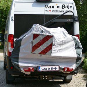 Hindermann fietshoes tot 3 fietsen
