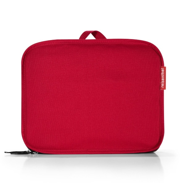 Reisenthel opvouwbare trolley Red