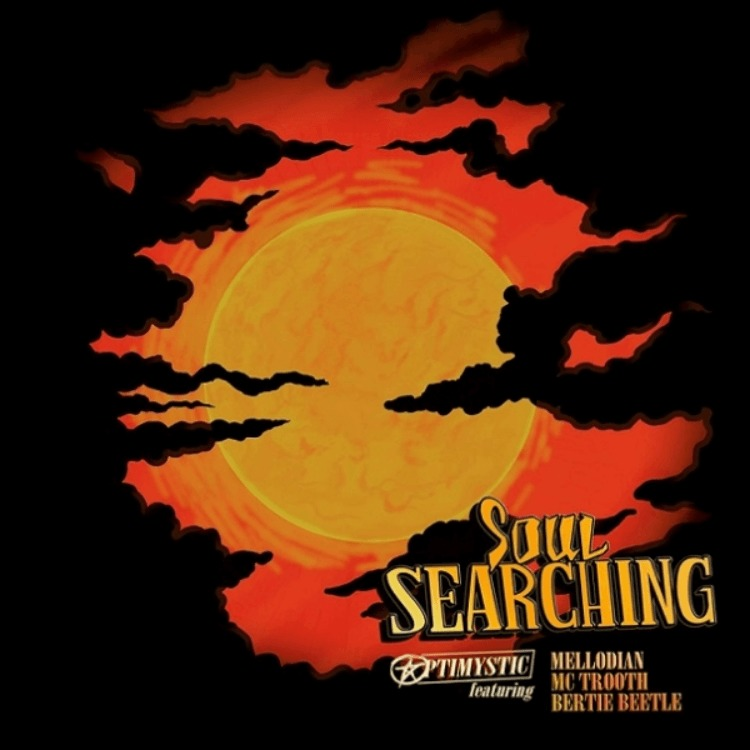 Video: OptiMystic (@OptiMystic_MC) feat. Bertie Beetle, MC Trooth, & MelloDian - Soul Searching
