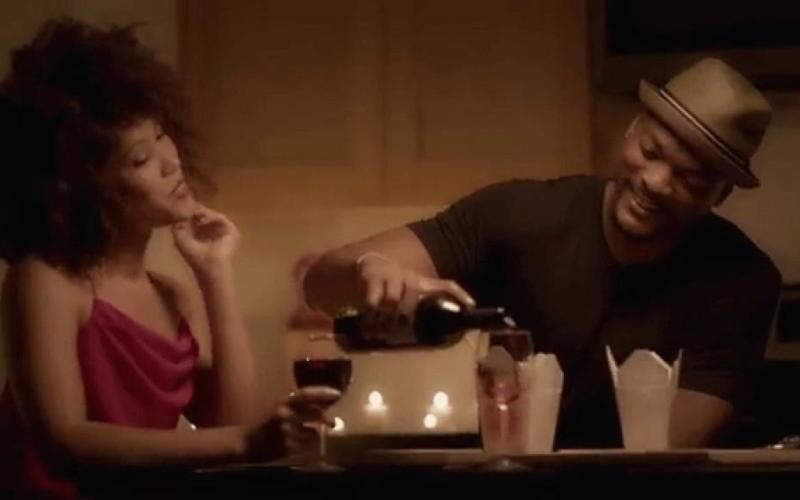 Video: Men At Large (@TheMenAtLarge) - Date Night