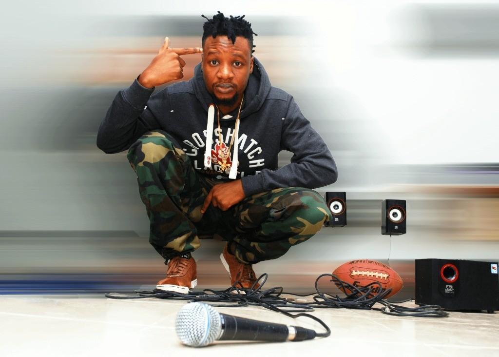 MCskill ThaPreacha (@MCThaPreacha) Speaks On The Nigerian Hip-Hop Scene & More w/@VannDigital
