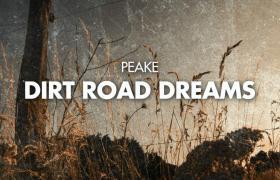 Stream Peake's (@Peake864) 'Dirt Road Dreams' Mixtape