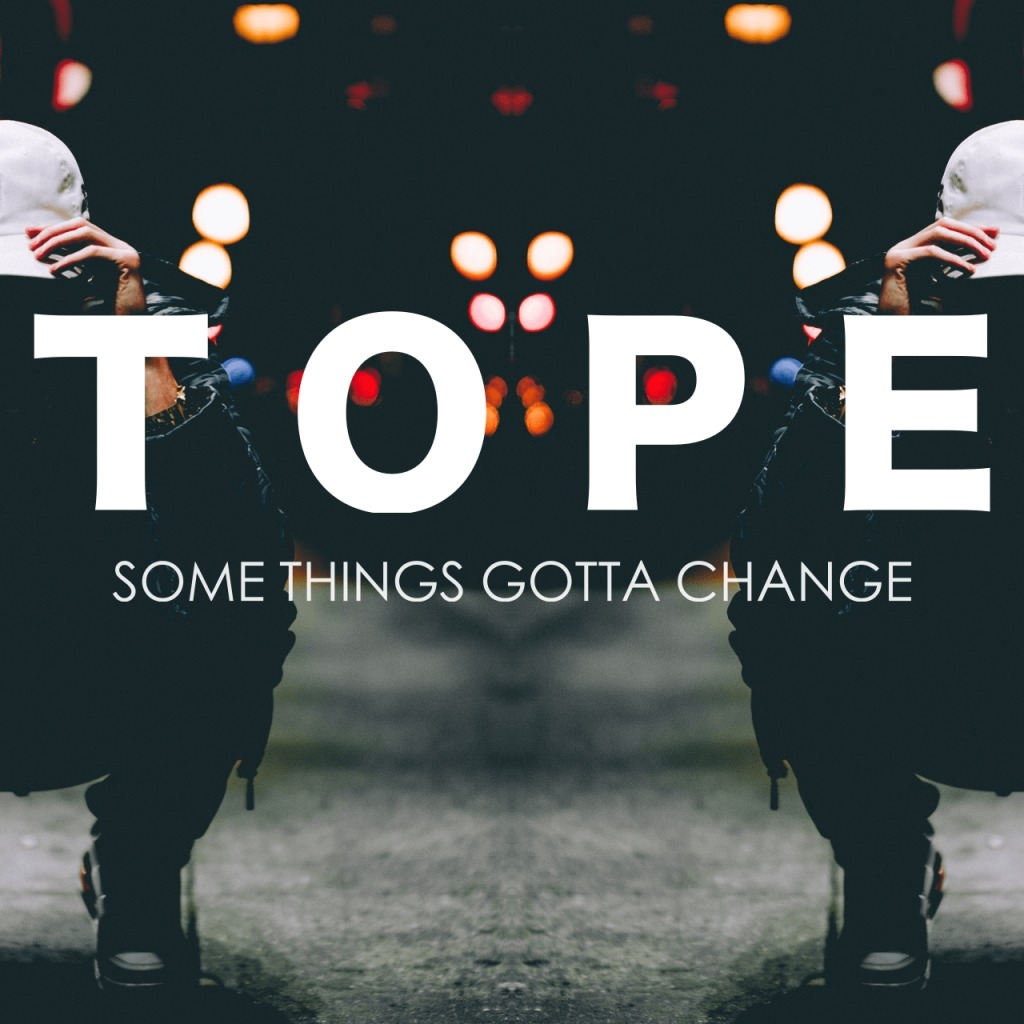 TOPE (@ItsTOPE) Speaks On The Portland Hip-Hop Scene, His New EP, & More w/@VannDigital