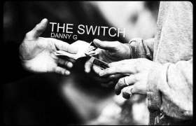 The Switch (Freestyle) track by Danny G
