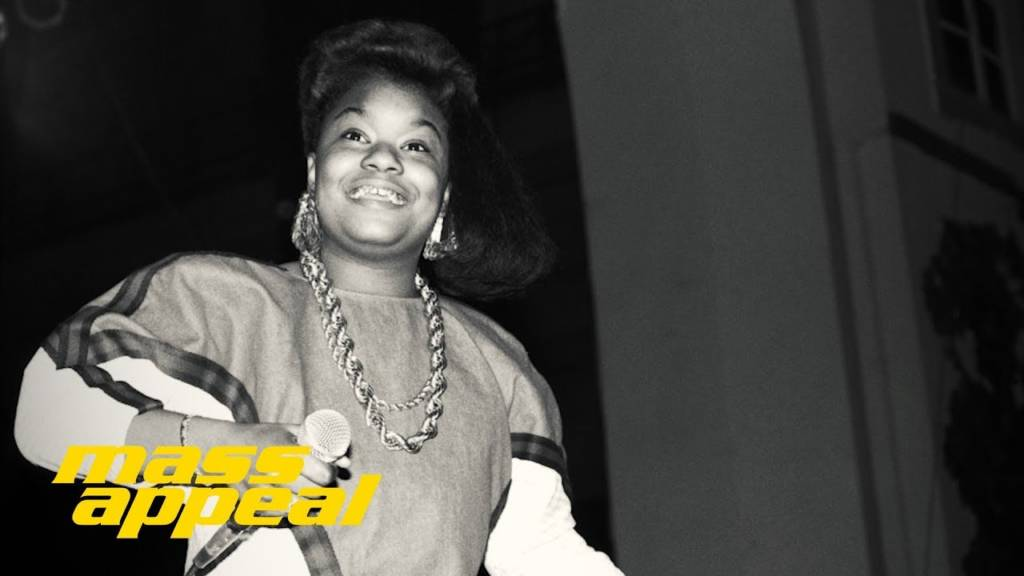 Watch Mass Appeal's 'The Real Roxanne Shante' Short Film