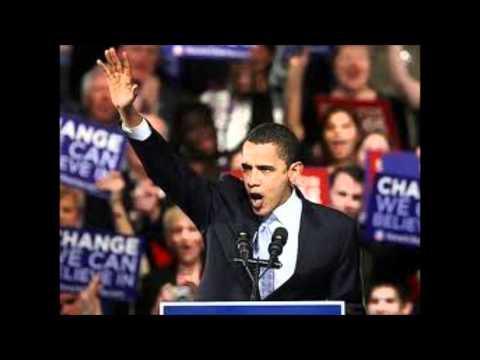 Audio: J Luv (@JLuv850) : Screaming Obama (via @DaBoiDJSpyda)