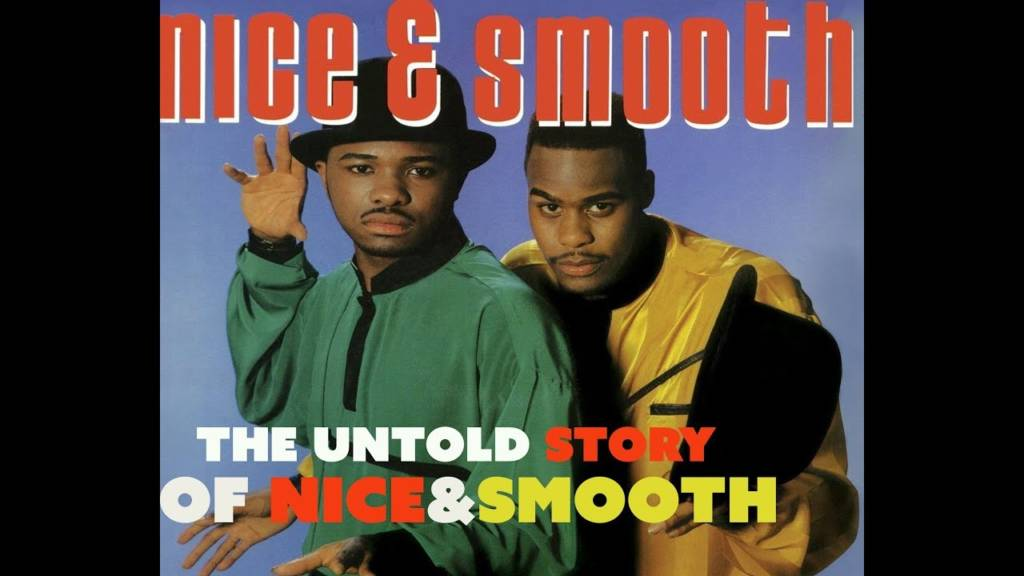 TRB2HH Presents The Untold Story Of Nice & Smooth [Full Documentary]