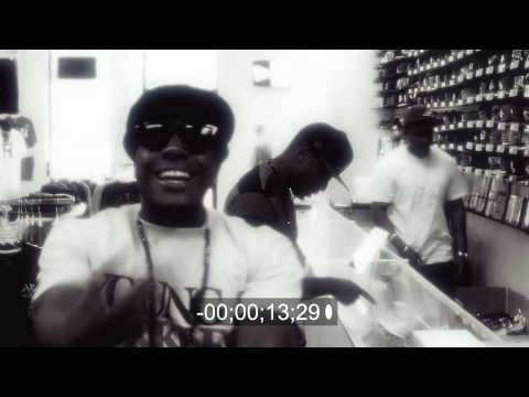 L.O. (@WhosLO84) » Lean Wit It (Freestyle) [Dir. By @MasterHurrikane]