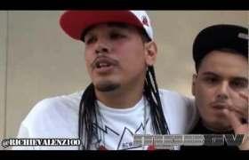 Mob TV interviews Trouble City & ESG