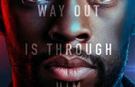 1st Trailer For '21 Bridges' Movie Starring Chadwick Boseman