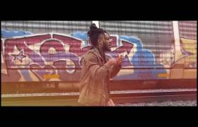 Video: Noveliss (of Clear Soul Forces) - Train Of Thought [Prod. Def Dee]