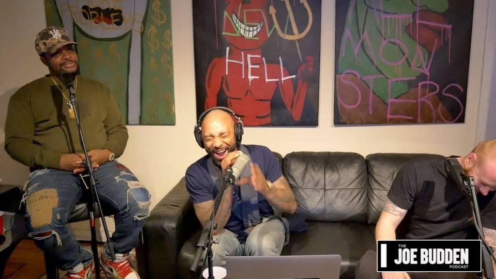 The Joe Budden Podcast - Episode 228