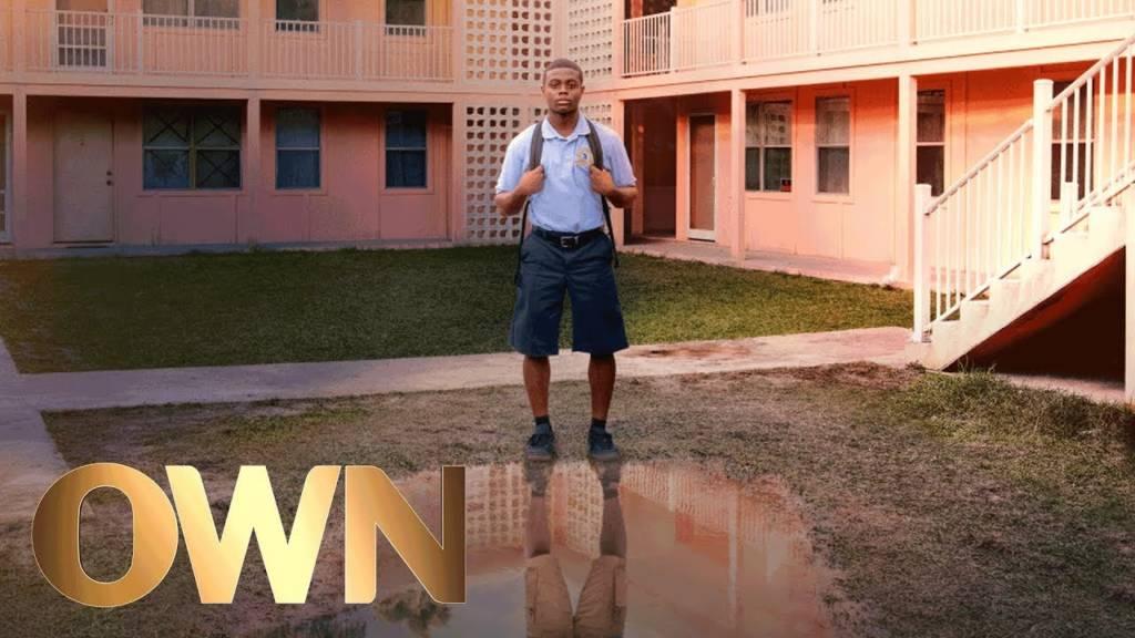 1st Trailer For OWN Original Series 'David Makes Man'