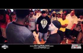 Sir Locksley vs. ILL @ iBattle Worldwide