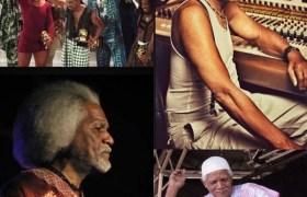R.I.P. Baba Oje of Arrested Development 1932-2018