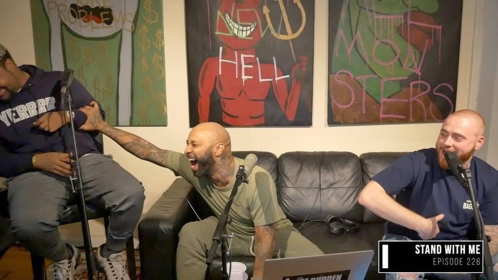 The Joe Budden Podcast - Episode 226