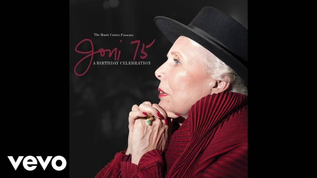 MP3: Chaka Khan - Help Me (Joni 75: A Joni Mitchell Birthday Celebration)