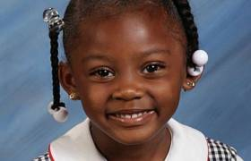 5-Year-Old Chloe Woods Saves Her Blind Grandma From House Fire [#BlackGirlMagic]