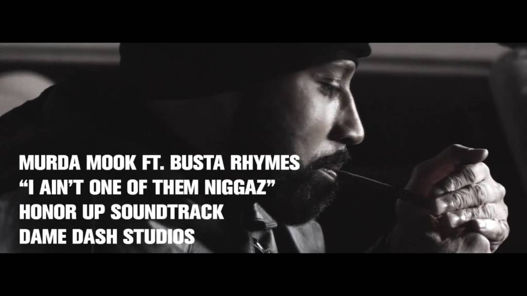 #Video: Murda Mook (@MurdaMookEZ) feat. @BustaRhymes - I Ain't One Of Them N'z