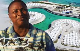 Restaurant Owner MaryAnn Rolle Speaks On How The Fyre Festival Almost Ruined Her Life w/VICE