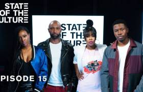 State Of The Culture - Season 1, Episode 15
